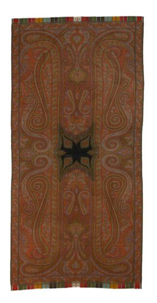 Paisley Textile 2