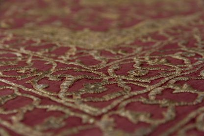 Persian Embroidery Gold Thread