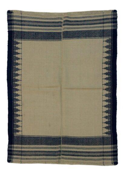 Persian wool blanket 2