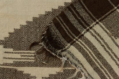 Persian wool blanket 3