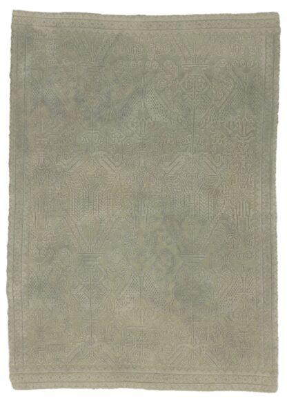 Sardinian Ivory blanket