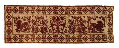 Sardinian Textile 3