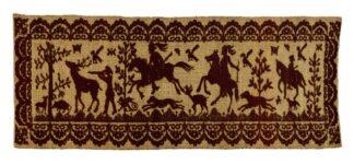Sardinian Textile 4