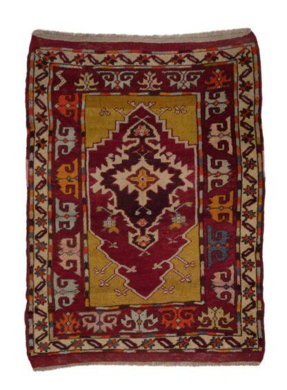 Konya Carpet