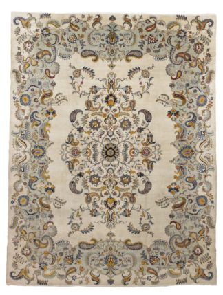 Kashan Imperial design carpet