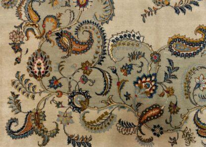 Kashan Imperial design carpet