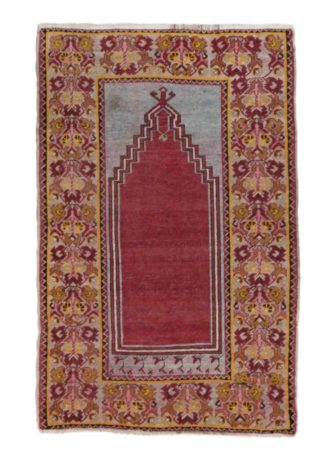 Konya decorative prayer