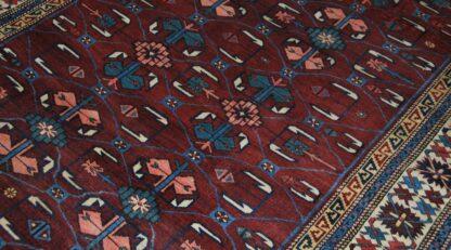 Kuba carpet