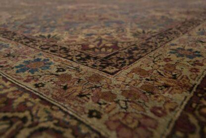 Kerman rug