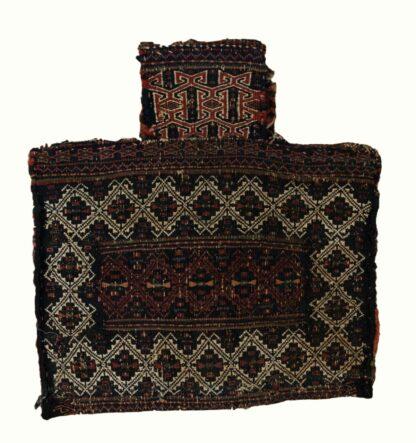Bag of salt Baluch