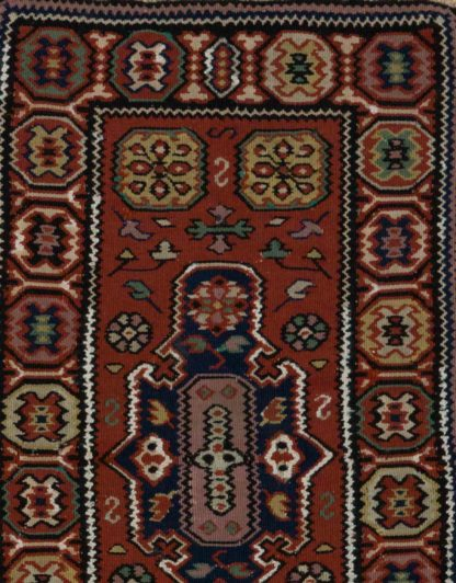 Balkan kilim