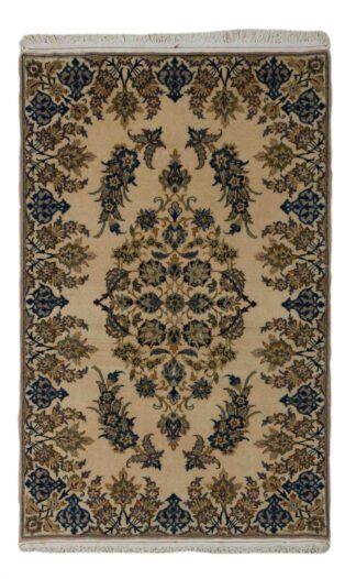Isfahan with silk