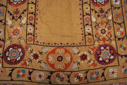 Suzani Silk