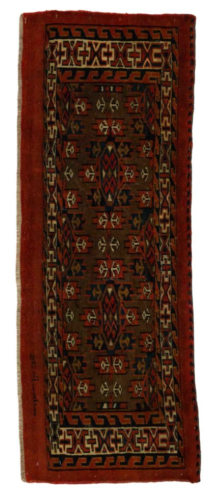 Yamut rugs