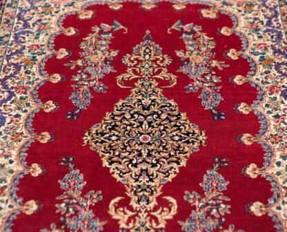 Kerman imperial carpet