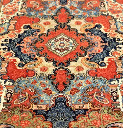 Rare Sarough carpet