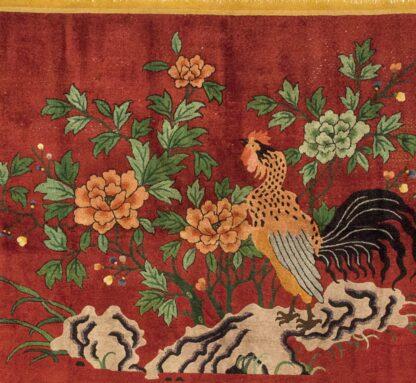 Silk China