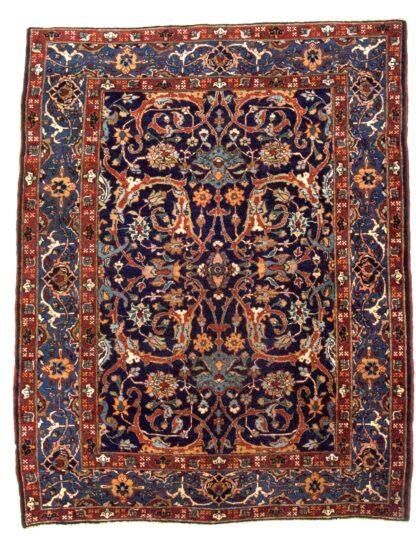 Tabriz Area carpet