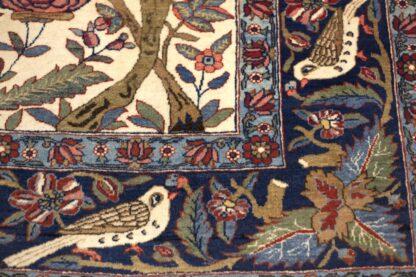 Tehran Area carpet