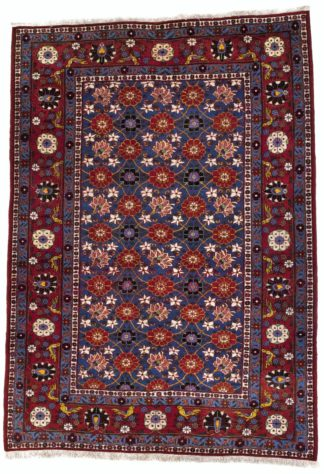 Varamin minakhani carpet