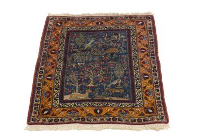 Tehran carpet