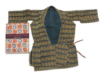 Qajar Woman's Jacket