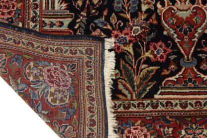 small kashan carpet