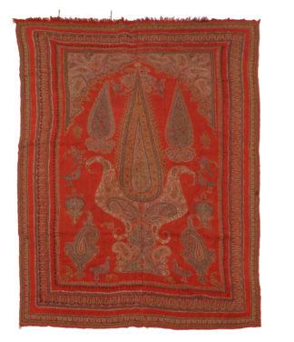 Kerman Pateh Red