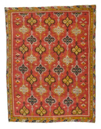 Sarkisla carpet